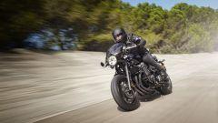 Yamaha XJR1300 e XJR1300 Racer 2015 - Immagine: 30