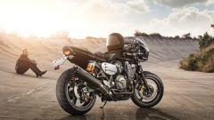 Yamaha XJR1300 e XJR1300 Racer 2015 - Immagine: 28