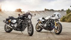 Yamaha XJR1300 e XJR1300 Racer 2015 - Immagine: 33