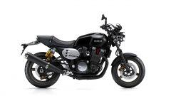 Yamaha XJR1300 e XJR1300 Racer 2015 - Immagine: 26