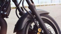 Yamaha XJR1300 e XJR1300 Racer 2015 - Immagine: 16