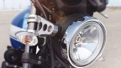 Yamaha XJR1300 e XJR1300 Racer 2015 - Immagine: 15