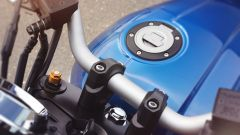 Yamaha XJR1300 e XJR1300 Racer 2015 - Immagine: 13