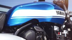 Yamaha XJR1300 e XJR1300 Racer 2015 - Immagine: 1