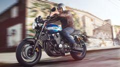 Yamaha XJR1300 e XJR1300 Racer 2015 - Immagine: 3