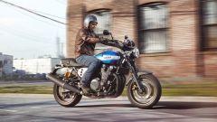 Yamaha XJR1300 e XJR1300 Racer 2015 - Immagine: 4