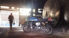 Yamaha XJR1300 e XJR1300 Racer 2015 - Immagine: 5