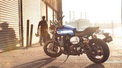 Yamaha XJR1300 e XJR1300 Racer 2015 - Immagine: 7