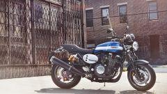 Yamaha XJR1300 e XJR1300 Racer 2015 - Immagine: 8