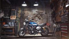 Yamaha XJR1300 e XJR1300 Racer 2015 - Immagine: 9