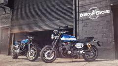 Yamaha XJR1300 e XJR1300 Racer 2015 - Immagine: 2