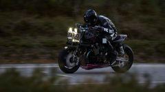 Yamaha XJR1300 Big Bad Wolf by El Solitario - Immagine: 2