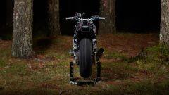 Yamaha XJR1300 Big Bad Wolf by El Solitario - Immagine: 8