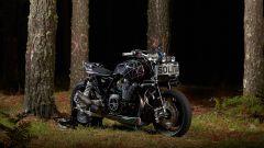 Yamaha XJR1300 Big Bad Wolf by El Solitario - Immagine: 10