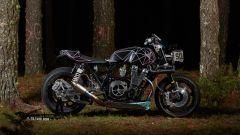 Yamaha XJR1300 Big Bad Wolf by El Solitario - Immagine: 11