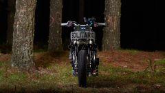 Yamaha XJR1300 Big Bad Wolf by El Solitario - Immagine: 12