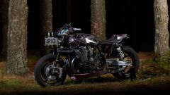 Yamaha XJR1300 Big Bad Wolf by El Solitario - Immagine: 13
