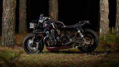 Yamaha XJR1300 Big Bad Wolf by El Solitario - Immagine: 14