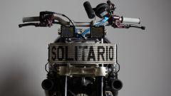 Yamaha XJR1300 Big Bad Wolf by El Solitario - Immagine: 1