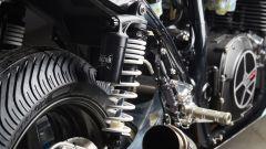 Yamaha XJR1300 Big Bad Wolf by El Solitario - Immagine: 29