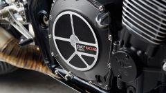 Yamaha XJR1300 Big Bad Wolf by El Solitario - Immagine: 30