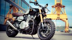 Yamaha XJR1300 by L'Atelier 5 - Immagine: 1