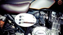 Yamaha XJR1300 by L'Atelier 5 - Immagine: 9