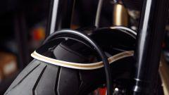 Yamaha XJR1300 Dissident - Immagine: 21