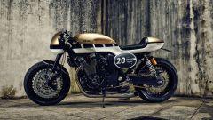Yamaha XJR1300 Dissident - Immagine: 8