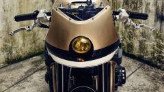 Yamaha XJR1300 Dissident - Immagine: 7