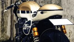 Yamaha XJR1300 Dissident - Immagine: 1