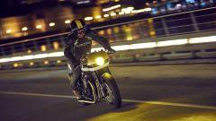 Yamaha XJR1300 Dissident - Immagine: 5