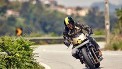 Yamaha XJR1300 Dissident - Immagine: 3