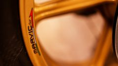 Yamaha XJR1300 Eau Rouge - Immagine: 12