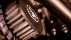 Yamaha XJR1300 Eau Rouge - Immagine: 18