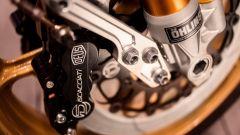 Yamaha XJR1300 Eau Rouge - Immagine: 20