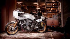 Yamaha XJR1300 Eau Rouge - Immagine: 22