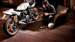 Yamaha XJR1300 Eau Rouge - Immagine: 6