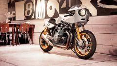 Yamaha XJR1300 Eau Rouge - Immagine: 9