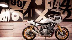 Yamaha XJR1300 Eau Rouge - Immagine: 8
