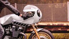 Yamaha XJR1300 Eau Rouge - Immagine: 7
