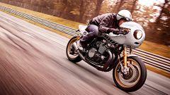 Yamaha XJR1300 Eau Rouge - Immagine: 1