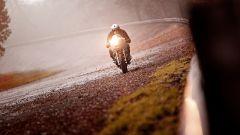 Yamaha XJR1300 Eau Rouge - Immagine: 5