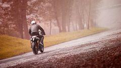 Yamaha XJR1300 Eau Rouge - Immagine: 4