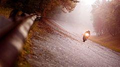 Yamaha XJR1300 Eau Rouge - Immagine: 3