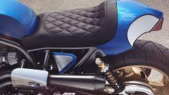 "Yamaha XJR1300 ""Rhapsody in Blue"" - Immagine: 2"