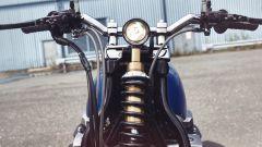 "Yamaha XJR1300 ""Rhapsody in Blue"" - Immagine: 12"