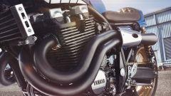 "Yamaha XJR1300 ""Rhapsody in Blue"" - Immagine: 10"
