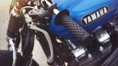 "Yamaha XJR1300 ""Rhapsody in Blue"" - Immagine: 7"