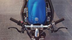 "Yamaha XJR1300 ""Rhapsody in Blue"" - Immagine: 6"